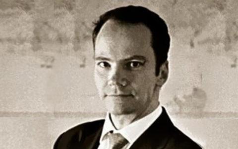 James Perkins, MPsychOrg
